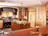 custom cabinets photograph gallery